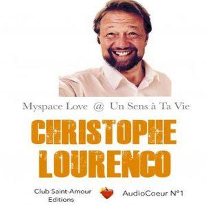 """Bientôt Disponible! L'Audio-Coeur Mp3 """"Myspace Love – Un Sens à Ta Vie!"""" (Ajouter: 3€25 Frais Paypal)"""